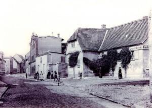 Gemeindeschenke um 1925
