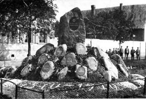Denkmal der Vereine
