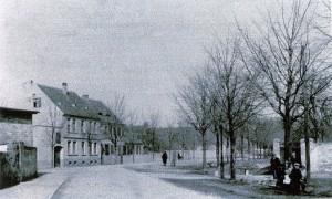 Lenzstraße