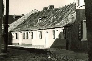 Rosmariengasse