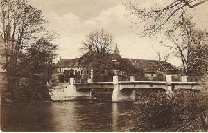 Schloss Athensleben
